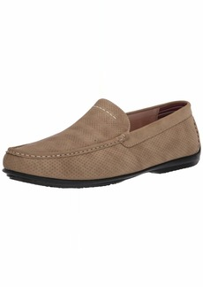 STACY ADAMS mens Cirrus Moc Toe Slip-on Driving Style Loafer   US