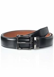 Stacy Adams Men's Cosmo 34mm Reversible Belt
