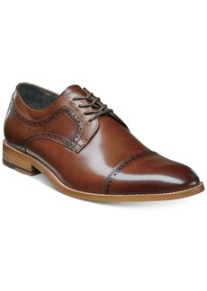 Stacy Adams Men's Dickinson Cap Toe Oxfords Men's Shoes