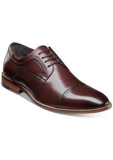 Stacy Adams Men's Dickinson Cap Toe Oxfords Men's Shoes