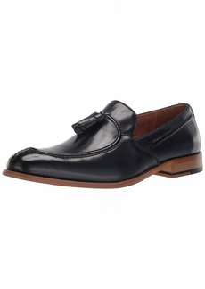 STACY ADAMS Men's Donovan Tassel Slip-On Loafer Oxford   M US