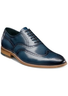 Stacy Adams Men's Dunbar Wingtip Oxfords Men's Shoes
