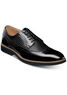 Stacy Adams Men's Emerick Wingtip Oxfords, Created for Macy's Men's Shoes