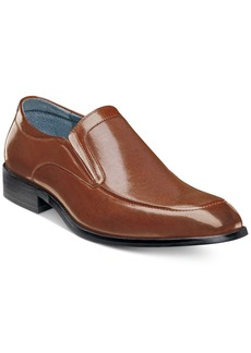 Stacy Adams Men's Jace Moc-Toe Slip-On Shoes Men's Shoes