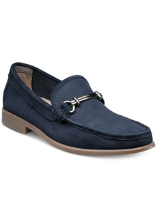 Stacy Adams Men's Kelby Moccasin-Toe Loafers Men's Shoes