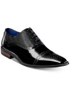 Stacy Adams Men's MacKay Cap-Toe Oxfords Men's Shoes