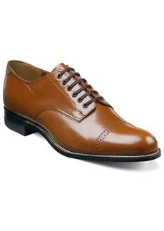 Stacy Adams Men's Madison Cap Toe Oxford Men's Shoes