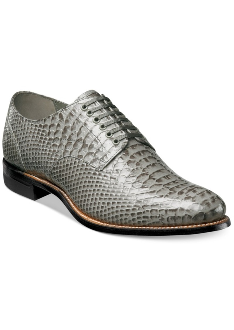 Stacy Adams Men's Madison Oxford Men's Shoes