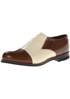 Stacy Adams Men's Madison Slip-On LoaferMustard/Ivory