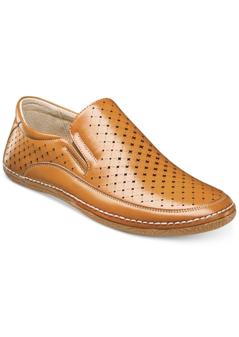 a2a043ec4f Stacy Adams Stacy Adams Men s Northpoint Moc Toe Slip-On Loafers ...