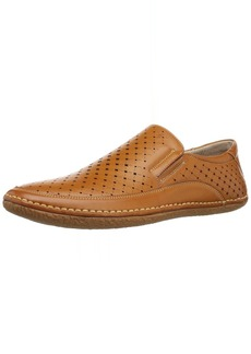 STACY ADAMS Men's NORTHPOINT MOE Toe Slip-ON Driving Style Loafer   M US