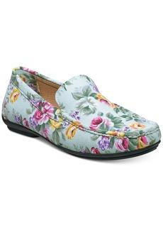 Stacy Adams Men's Panache Floral Moc Driver Men's Shoes