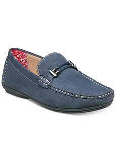 Stacy Adams Men's Percy Braided Strap Drivers Men's Shoes