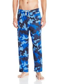 Stacy Adams Men's Regular Sleep Pant Camo