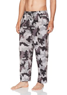 Stacy Adams Men's Regular Sleep Pant Camo