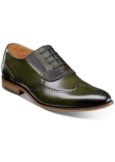 Stacy Adams Men's Sullivan Wingtip-Toe Oxfords Men's Shoes