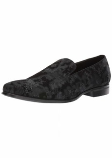 STACY ADAMS mens Swank Pixelated Camo Slip-on Loafer   US