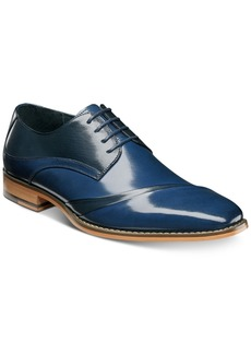 Stacy Adams Men's Talmadge Folded Vamp Oxfords Men's Shoes