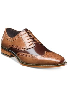 Stacy Adams Men's Tinsley Wingtip Oxfords Men's Shoes