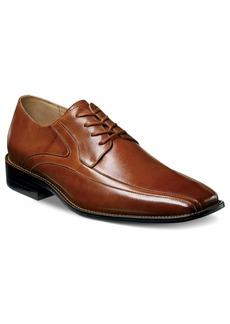 Stacy Adams Peyton Bike Toe Shoes Men's Shoes
