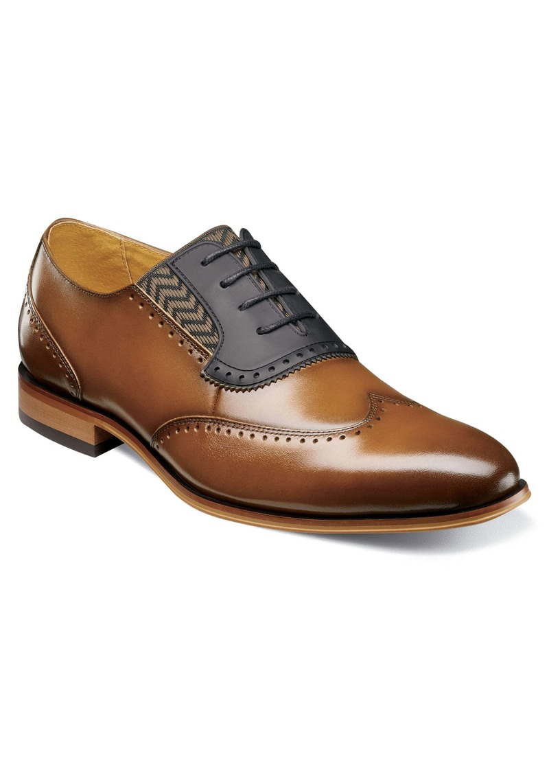 Stacy Adams Sullivan Wingtip (Men)