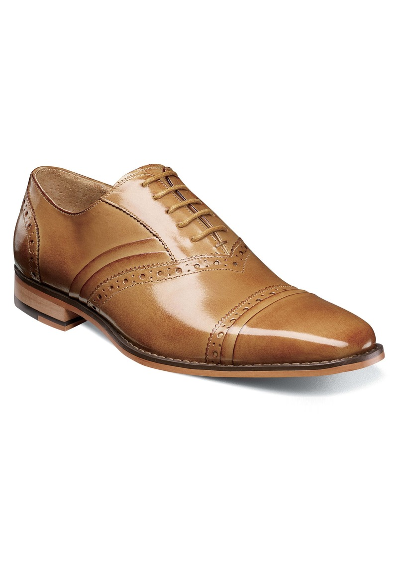 Stacy Adams Talford Cap Toe Oxford (Men)