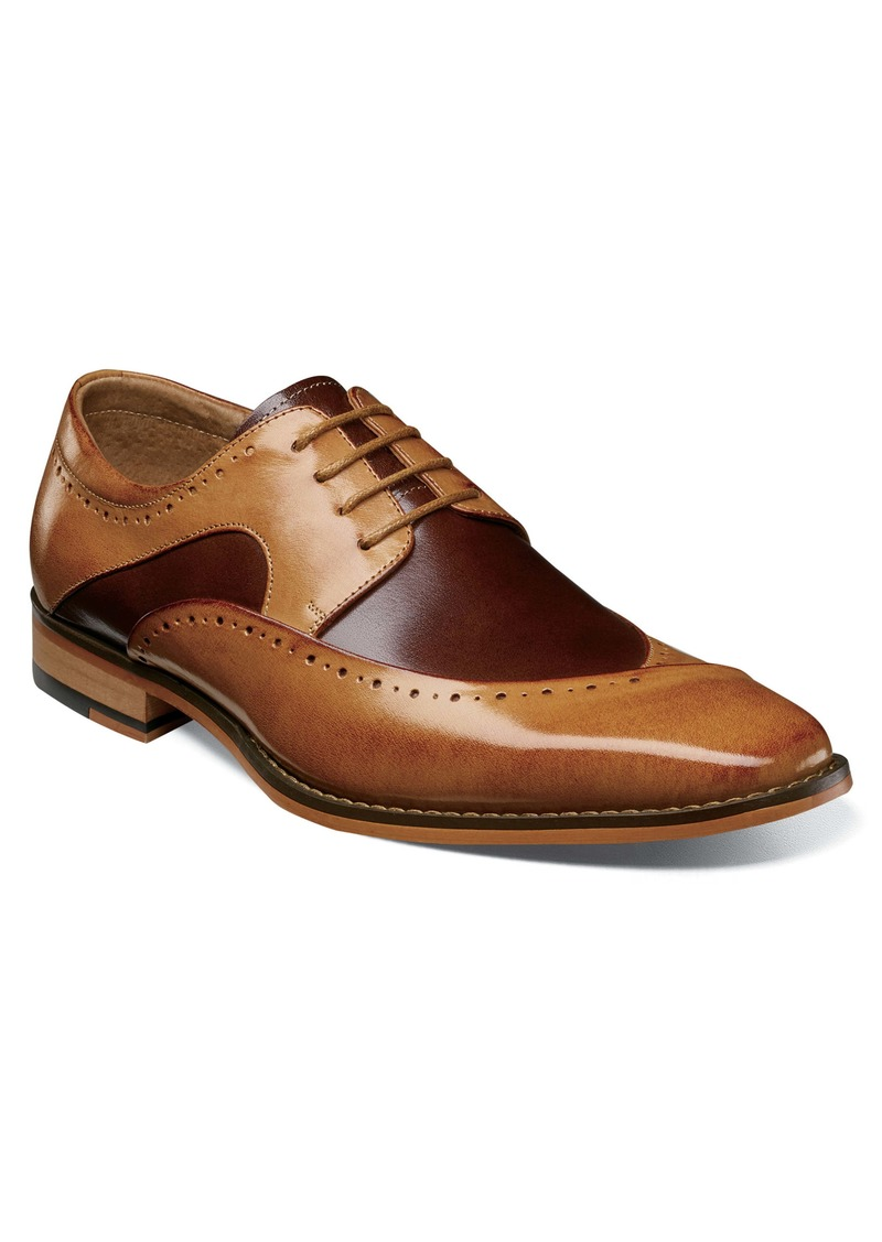 Stacy Adams Tammany Wingtip (Men)