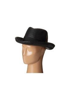 Stacy Adams Toyo Homburg with Grosgrain Ribbon and Bow