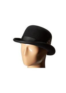Stacy Adams Wool Derby Hat