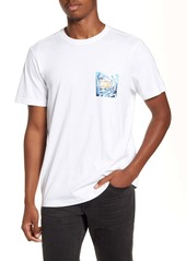 Stance Apollo Graphic T-Shirt