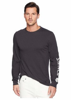 Stance Basis Long Sleeve Tee