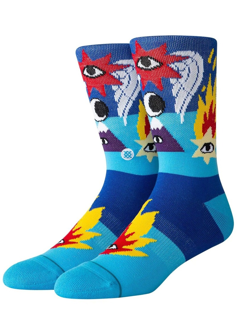 Stance Cavolo Shooting Star Socks