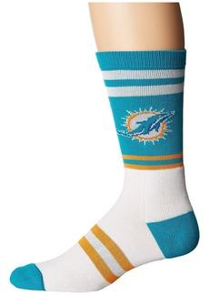 Stance NFL Dolphins Logo