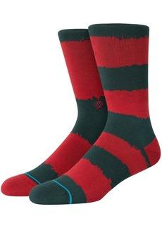 Stance Faroe Cotton Blend Crew Socks