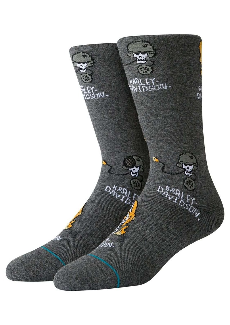 Stance Harley Till I Die Socks