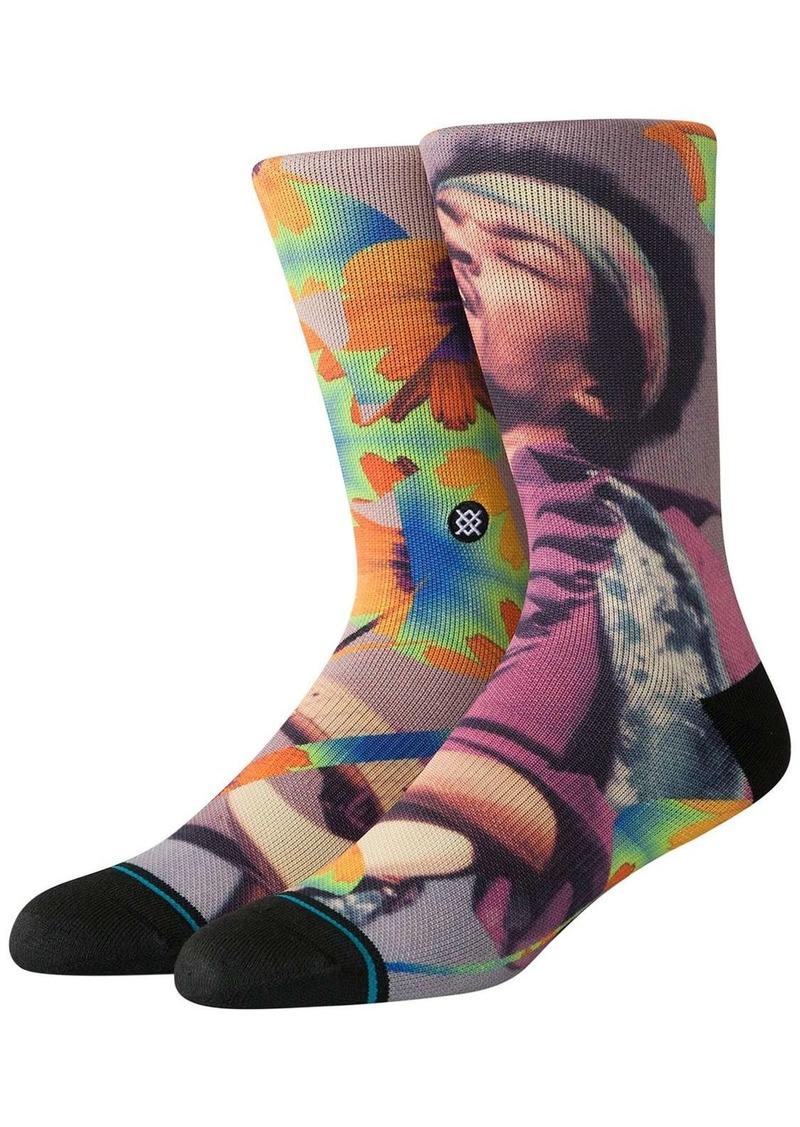 Stance Jimi Flowers Socks