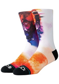 Stance Kid Cudi Man On The Moon Socks