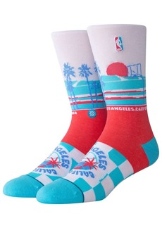 Stance Logoman Beach Socks