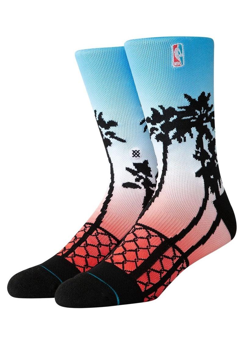 Stance Logoman Palms Socks