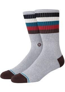 Stance Maliboo Combed Cotton Blend Socks