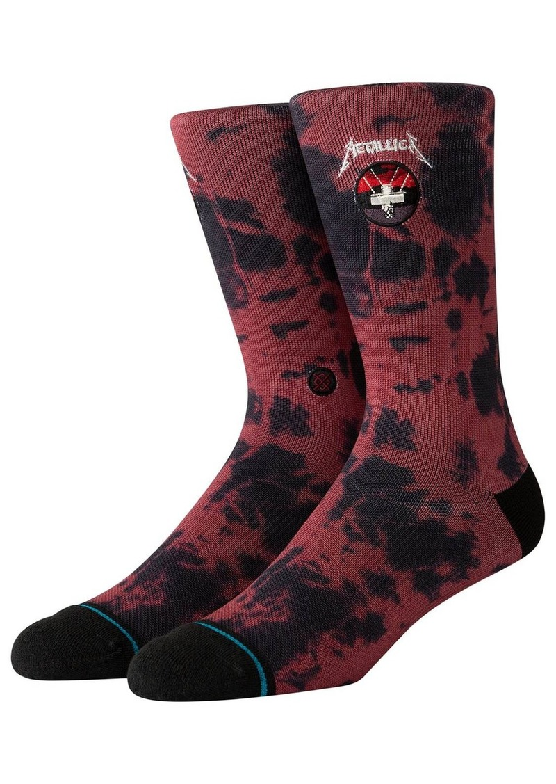 Stance Master Of Puppets Socks