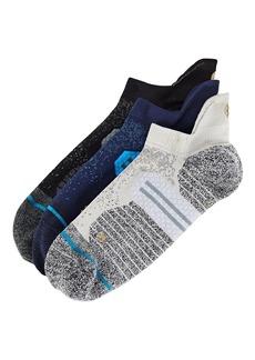 Stance Run Tab St Socks 3-Pack