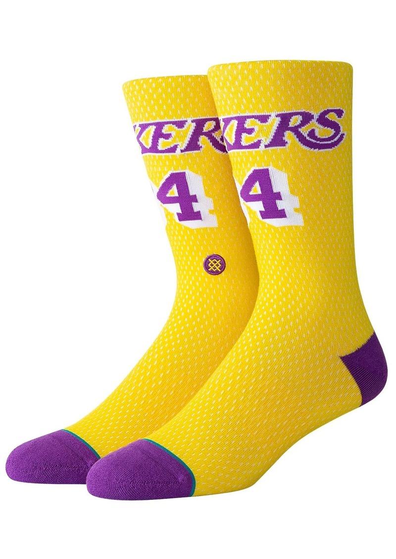Stance Shaq Hwc Jersey Socks