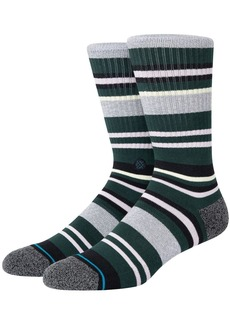 Stance Shay Cotton Blend Crew Socks