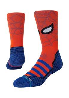 Stance Spidey Cotton Blend Socks