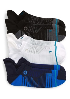 Stance 3-Pack Training Tab Socks