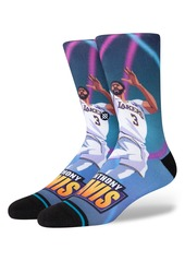 Stance Anthony Davis Fast Break Crew Socks