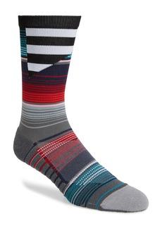 Stance Barder Crew Socks