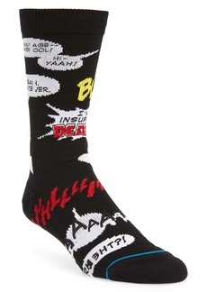Stance Blam Socks