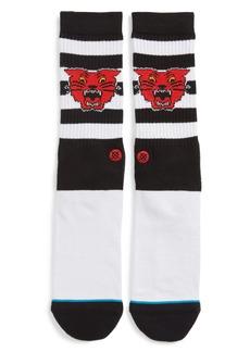 Stance Bleacher Socks
